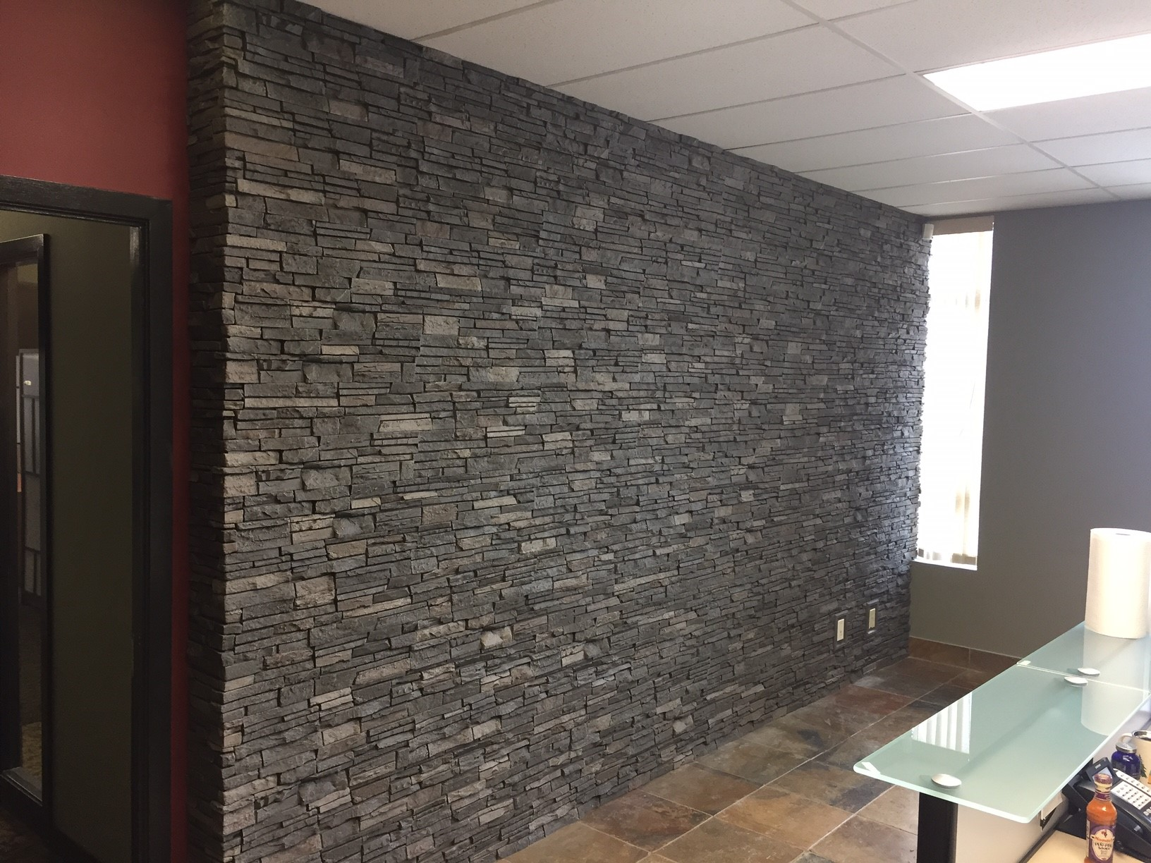 Quality Stone, Commercial Renovation